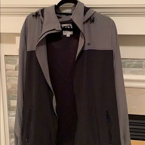 Men's Travis Mathew jacket